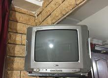 تلفزيون 16 بوصة Lg