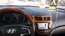 Hyundai Accent car for sale 2016 in Basra city