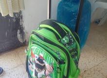 حقائب مدرسيه جديده