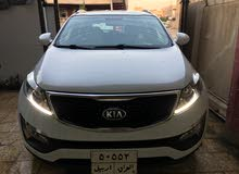 Kia Sportage for sale in Baghdad