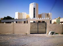 3 rooms Villa palace for sale in Nizwa