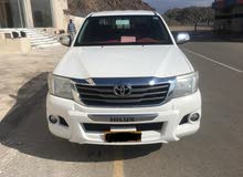 Toyota Hilux car for sale 2015 in Ibra city