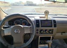 سيارة باثفندر 2008 للبيع