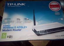 Tp-link modem router كسر زيرو