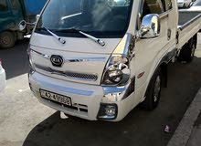 Kia Bongo car for sale 2014 in Amman city