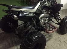 رابتر 700 سي سي 2011