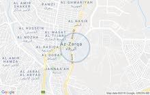 شقة للإيجار في الزرقاء _ الزواهرة