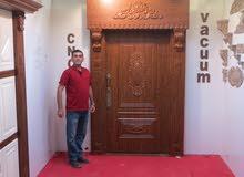 MDF cabinet maker