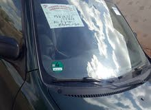 Manual Green Mazda 2000 for sale
