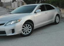 For rent 2011 Grey Camry
