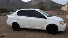 1 - 9,999 km Toyota Echo 2001 for sale