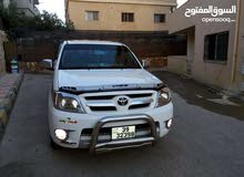 Toyota  2008 for sale in Mafraq