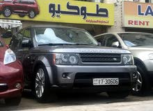 2006 Land Rover Range Rover Sport for sale in Amman