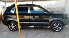 Hyundai Tucson 2009 For sale - Black color