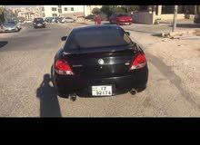 Automatic Black Hyundai 2007 for sale