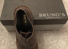 حذاء ايطالي