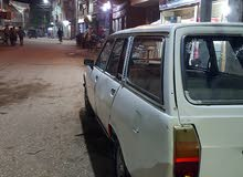 Used Peugeot 504 in Assiut