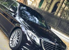 SL 500 2016 for rent