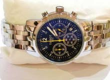 Tissot Chronograph Stainless Steel Watch  Excellent Watch Suitable for both Formal & Casual wear.