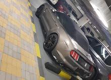 فورد موستانج V8 كشف نظيف جدآ ولون مميز