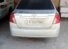 For sale 2007 Silver Optra