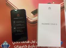 Huawei Nova 3i new
