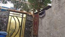 بيت للبيع او للمراوس في ابوصخير قرب لبوابه مقابيل لجامعه مساحته 200