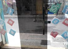 بضاعة محل هواتف للبيع