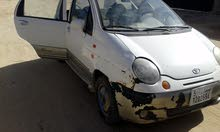 Matiz 2002 for Sale