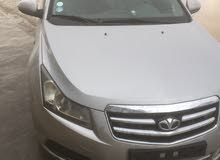 Manual Chevrolet 2009 for sale - Used - Misrata city