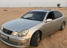 Gs 300 for sell the car is in very good condition very things is work
