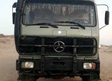 A Truck is available for sale in Kufra