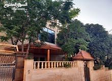 بيت طابقين 315م سوبر ديلوكس الزرقاء الجديدة بالقرب من مدرسة القرطبي