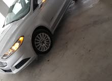 2015 Fusion for sale