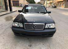 Mercedes Benz C 240 Used in Zawiya