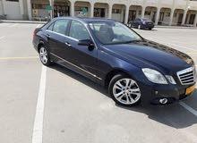 Available for sale! 170,000 - 179,999 km mileage Mercedes Benz E 350 2011