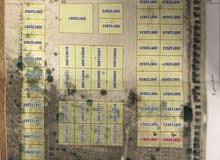 للبيع ارض بمصفوت بسعر (94) الف درهم شامل تملك مواطنين وجول مجلس التعاون الخليجي بموقع متميز