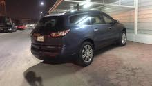 Used 2014 Chevrolet Traverse for sale at best price