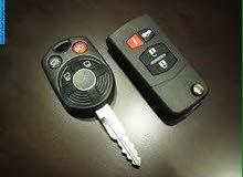 لنسخ وبرمجه مفاتيح وريموتات السيارات حيث أننا نقدم لكم افضل