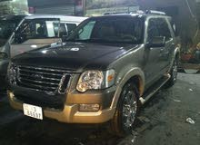 Automatic Beige Ford 2006 for sale