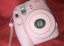 كاميرا فوجي بيع مستعجل