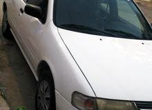 Manual Nissan 1995 for sale - Used - Zarqa city