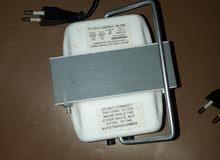 محول كهرباء 220v   _ 110v اسباني