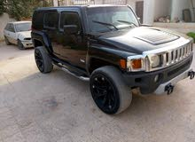 Hummer H3 for sale in Benghazi