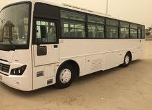 تأجير جميع انواع الباصات (( أسعار مناسبة _ باصات جديدة  ))