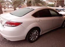 مازدا 626 موديل 2011 للبيع بحاله ممتازة
