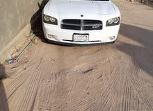 Dodge Charger 2010 For sale - White color