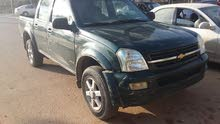 Manual Chevrolet 2008 for sale - Used - Benghazi city