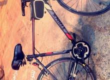 دراجه هجين مقاس 28
