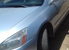 Used Honda Accord 2006